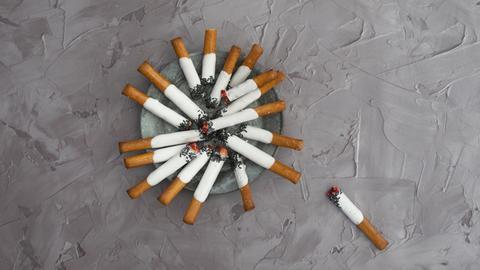 Halloween-Rezept: Süße Zigaretten