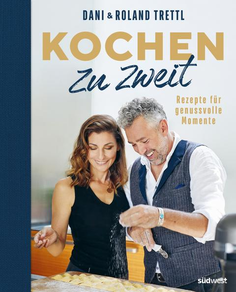 Roland Trettl Kochbuch Cover