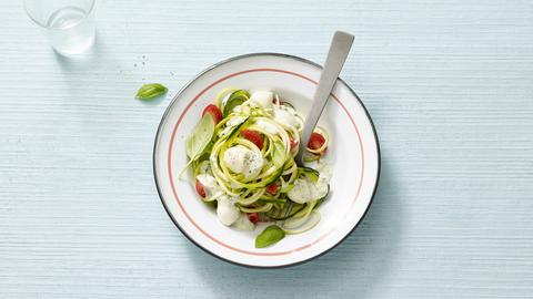 Tschernigow Courgettisalat