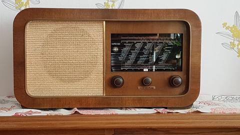 Radiobilder unserer Hörer*innen