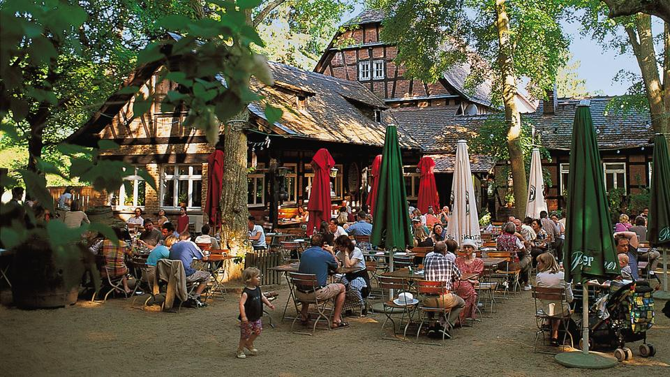 Gasthof Rote Mühle