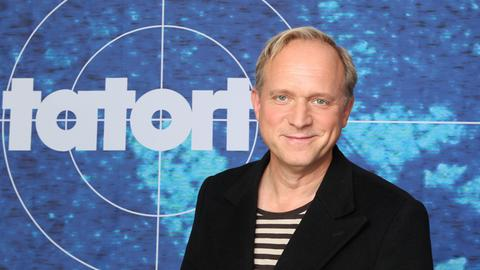 Tatort-Kommissar Ulrich Tukur
