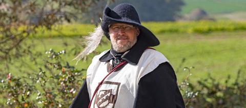 Hagen Köckeritz, Stadtwächter von Schlitz