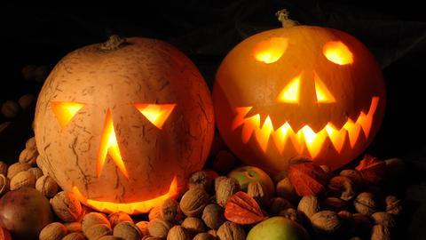 Bilder zu Halloween