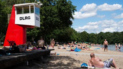 Badeunfälle: Regeln für den Ernstfall