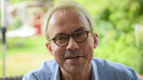 Comedian Henni Nachtsheim