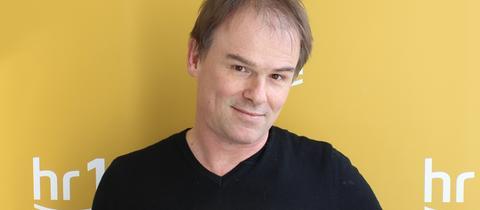 hr1-Comedian Rainer Dachselt
