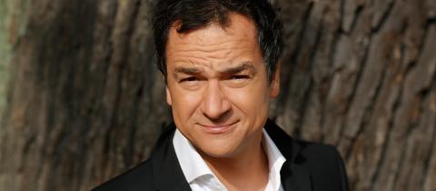 hr1-Comedian Stephan Bauer