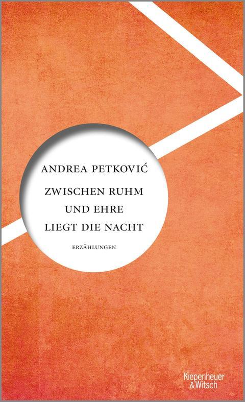 Buch von Andrea Petkovic