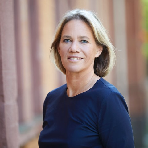 Christine Strobl