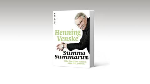 "Henning Venske: ""Summa Summarum"""