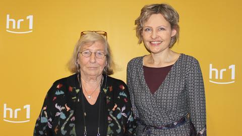 Carmen Thomas, Marion Kuchenny