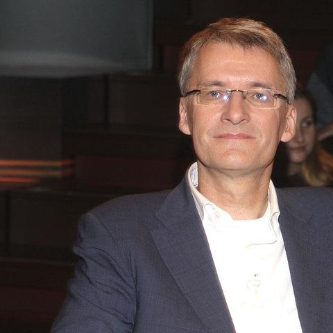 ZDF-Korrespondent Elmar Theveßen