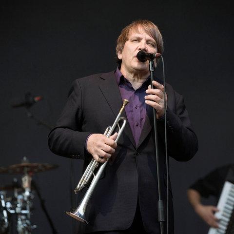 Sänger und Buchautor Sven Regener