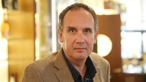 Autor Volker Kutscher