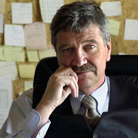 Dr. Ulrich Endres