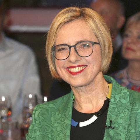Ursula Ott