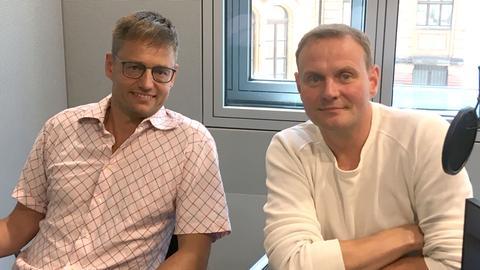 Uwe Berndt, Devid Striesow