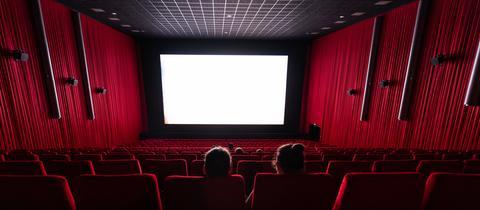 Die Kinobranche leidet unter der Corona-Krise.