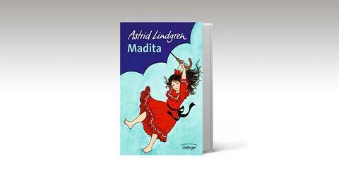 Madita von Astrid Lindgren