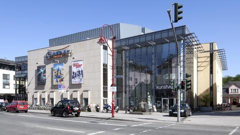 Marburger Cineplex