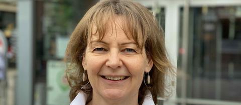 Marion Closmann