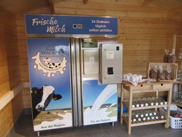 Automaten Hessen