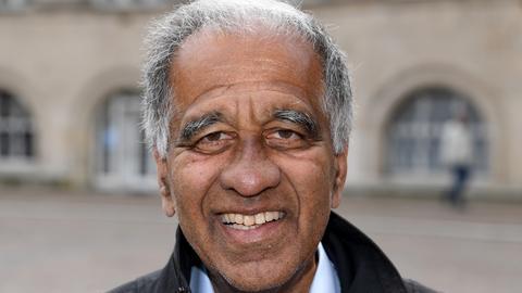 Klimaforscher Mojib Latif