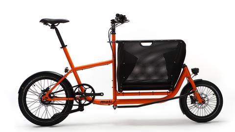 muli cycles lastenrad