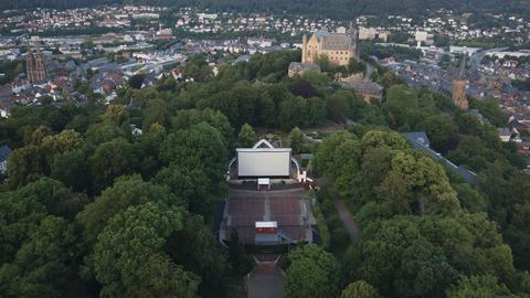 Open-Air-Kino Marburg