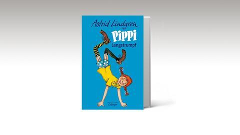 Pippi Langstrump von Astrid Lindgren