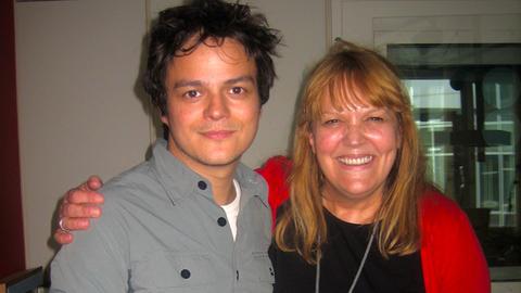 Jamie Cullum und Lidia Antonini