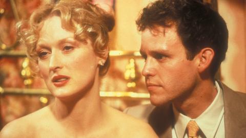 Meryl Streep wird 70