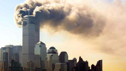Verschwörungstheorien 9/11