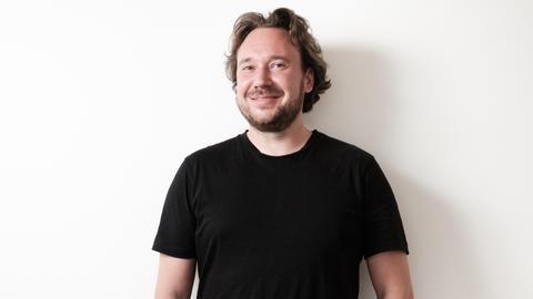 Tatcraft-Gründer Fabian Winopal