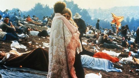 Woodstock Fakten